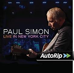 Live in New York City [2 CD / DVD]