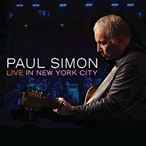 Live in New York + DVD [CD+DVD]