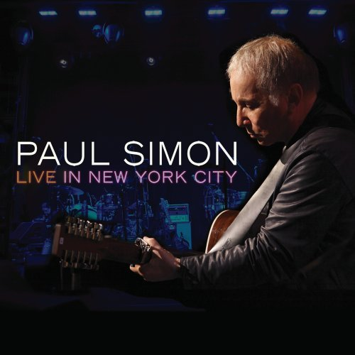 Paul Simon - Live In New York City - Zortam Music