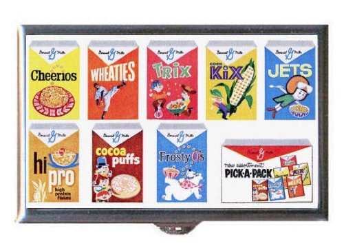 cereal-1960-jets-kix-trix-wheaties-cheerios-guitar-pick-or-pill-box-usa-made