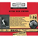Swedish Jazz History Vol. 3 1937-39 (2CD)by Various