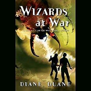 Wizards at War Audiobook