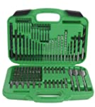 120 PC DRILL & DRIVE SET, WHITE BOX V...