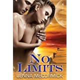 No Limits ~ Jenna McCormick