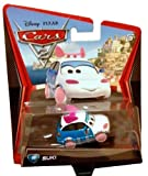 Disney Pixar CARS 2 Movie 1:55 Die Cast Car Suki # 44