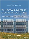 img - for Sustainable Construction: Green Building Design and Delivery book / textbook / text book