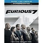 Vin Diesel (Actor), Dwayne Johnson (Actor), James Wan (Director) Format: Blu-ray (181)Release Date: September 15, 2015Buy new:  $34.98  $22.22