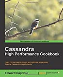 Cassandra High Performance Cookbook (Quick Answers to Common Problems)
