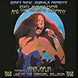 Live At The Carousel Ballroom (2LP Gatefold) [VINYL] Big Brother And The Holding Company