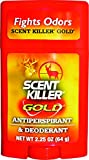 Scent Killer Gold 1247 Wildlife Research Scent Killer Gold Antiperspirant and Deodorant