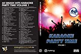 Karaoke Party Time Volume 1 - Sunfly Karaoke DVD