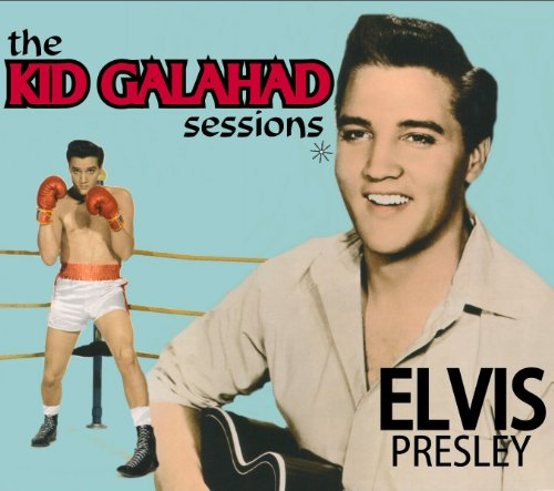 The Kid Galahad Sessions