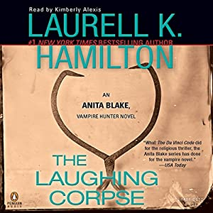 The Laughing Corpse Audiobook