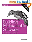 Building Maintainable Software, Java...