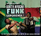 echange, troc Compilation, Girls - South African Funk Experience