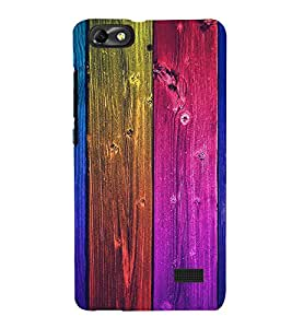 Fuson 3D Designer Mobile Back Case Cover For Huawei G Play Mini / Huawei Honor 4C