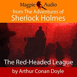 The Red-Headed League | [Arthur Conan Doyle]