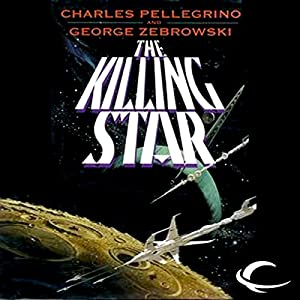 The Killing Star Audiobook