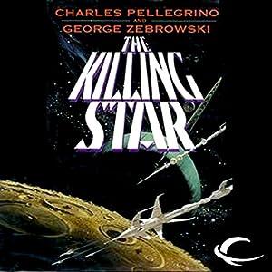 The Killing Star Hörbuch