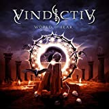 World Of Fear By Vindictiv (2015-07-03)