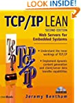 TCP/IP Lean: Web Servers for Embedded...