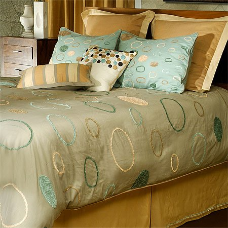 Galaxy Comforter Set, King