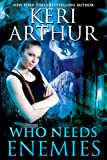 Who Needs Enemies (Harri Phillecky, PI Book 1)