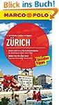 MARCO POLO Reisef�hrer Z�rich