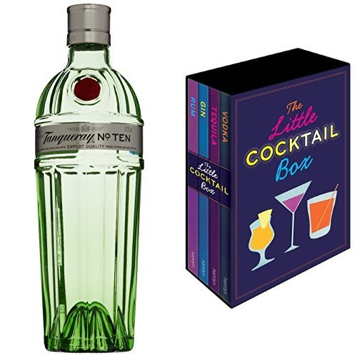 tanqueray-no-ten-gin-and-the-little-cocktail-box-book-set