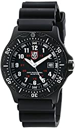 Luminox Men's 8401 Black Ops Watch