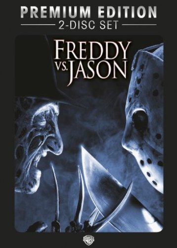 Freddy Vs. Jason (Premium Edition) [2 DVDs]