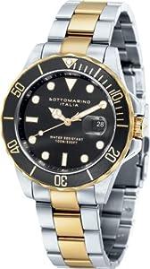 Sottomarino Italia Subacqueo SM50112-J Men's Watch