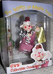 1999 CVS Limited Edition Charlie in the Box Christmas Ornament from Rudolph and the Island of Misfit Toys by Enesco