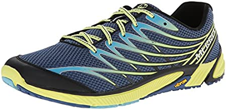 Merrell Bare Access 4, Men's Training Running Shoes