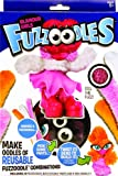 Ideal Fuzzoodles Glamour Girls Plush