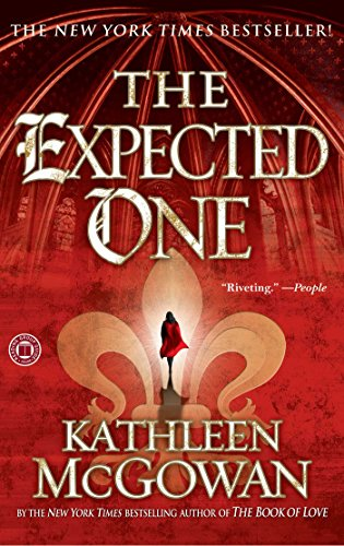 The Expected One (Magdalene Line)