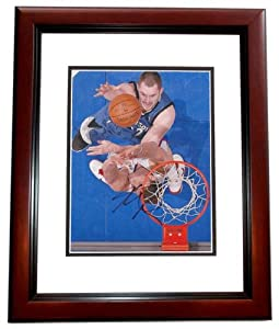 Kevin Love Autographed Hand Signed Minnesota Timberwolves 8x10 Photo - MAHOGANY... by Real Deal Memorabilia