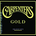 Carpenters Gold (UK Version)