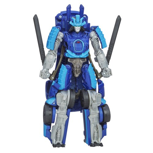 Transformers Age of Extinction Autobot Drift Power Attacker - 1
