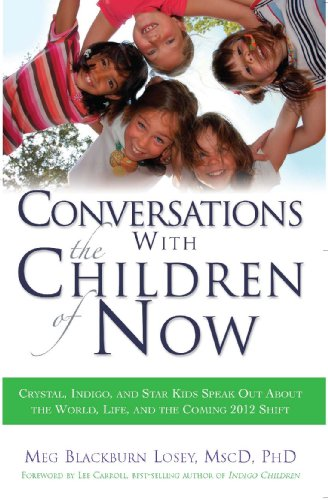 conversation with a child