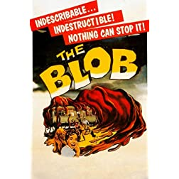The Blob (1958)