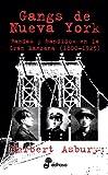 img - for Gangs de Nueva York (Pocket Edhasa; 8) book / textbook / text book