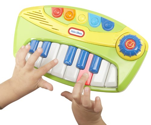 Little Tikes Pop Tunes Keyboard - 1