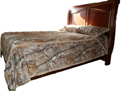 Pink Realtree Bedding 6988 front