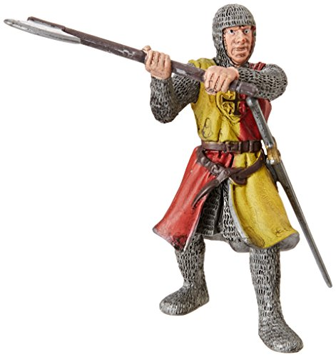 Kingdom of Knights Knight Action Figure with Axe