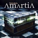 Delicately by Amartia