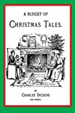img - for A BUDGET OF CHRISTMAS TALES (non illustrated) book / textbook / text book