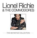 Lionel Richie & The Commodores Lionel Richie & The Commodores: The Definitive Collection