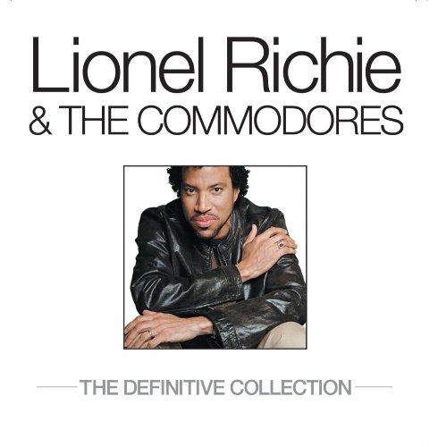 ALL NIGHT LONG Lyrics - LIONEL RICHIE   eLyrics.net