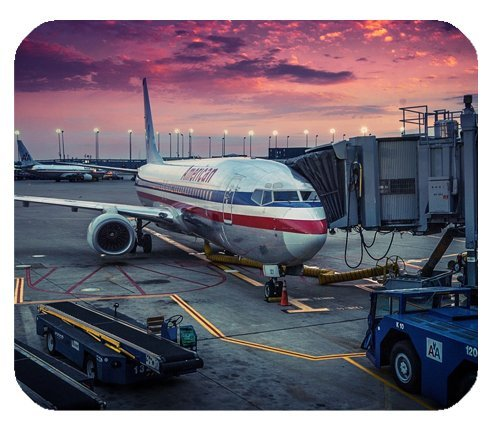 american-airlines-passenger-jet-mousepad-personalized-custom-mouse-pad-oblong-shaped-in-984x787-gami